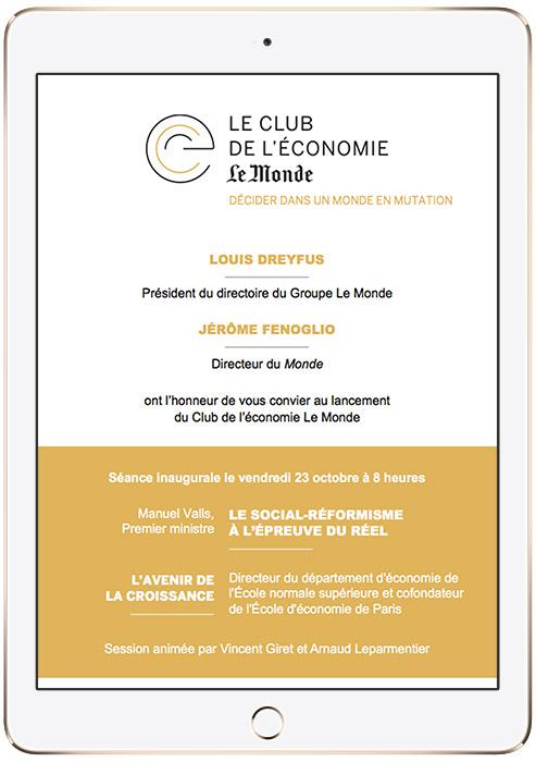 lcde invitation web