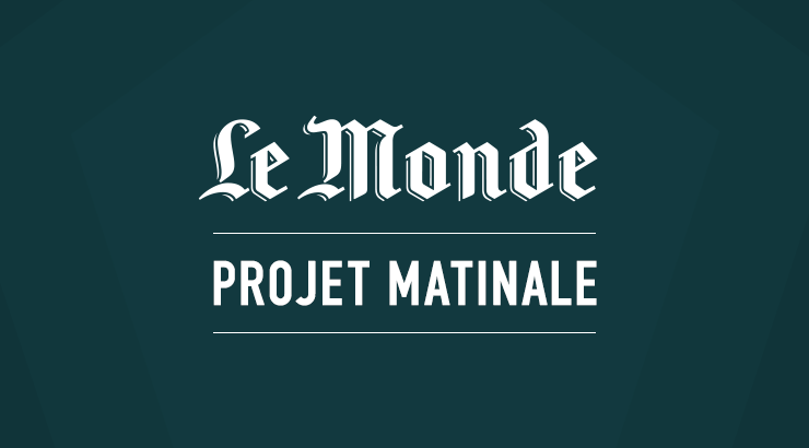 Projet Matinale