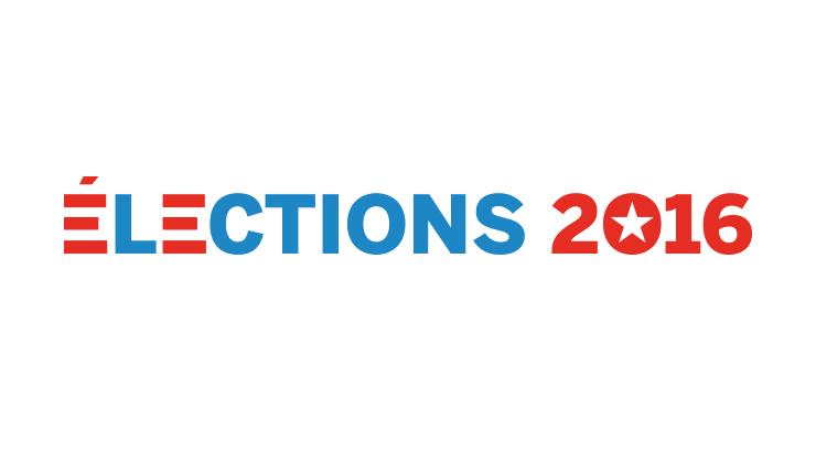 ÉLECTIONS AMÉRICAINES 2016